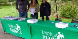 Friends of MADACC Community Pet Clinic